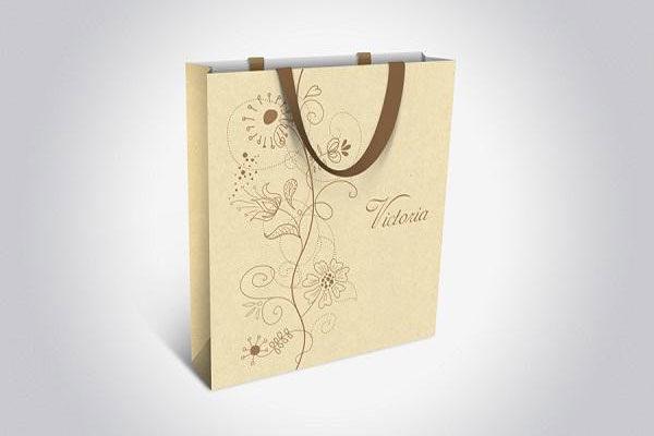 Túi giấy cũng có thể giúp kết nối doanh nghiệp và khách hàng